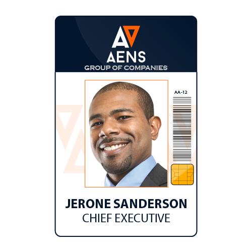 employee photo id badges