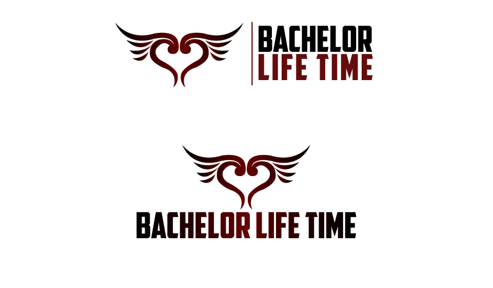 Bachelor Life Time Logo Design - Revision 2-01.jpg