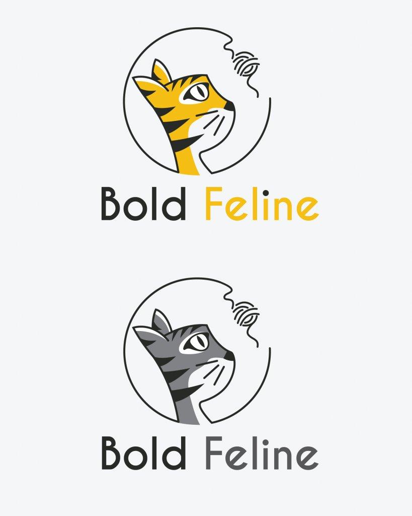 Bold Feline.jpg