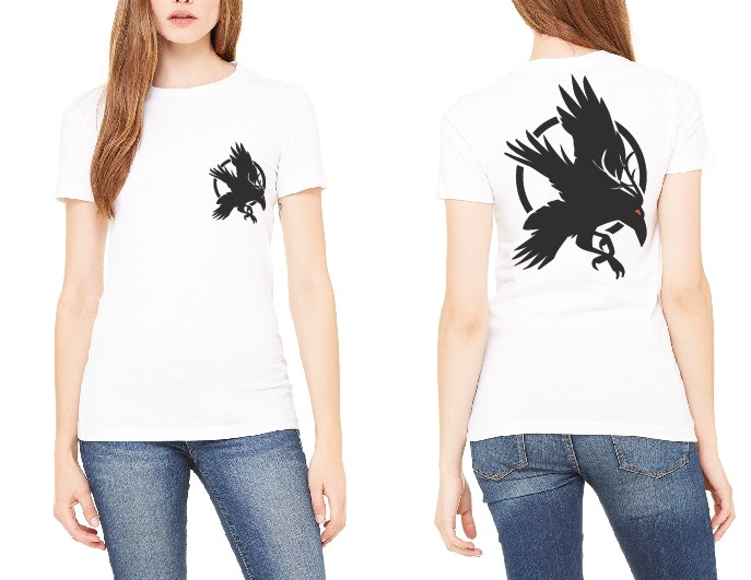 horned raven tees white.jpg