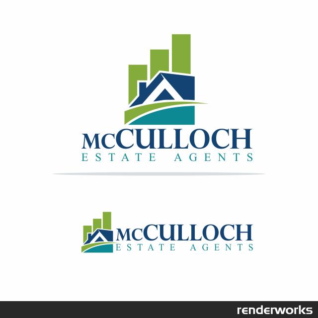 Contest - $25 Real Estate Logo Design