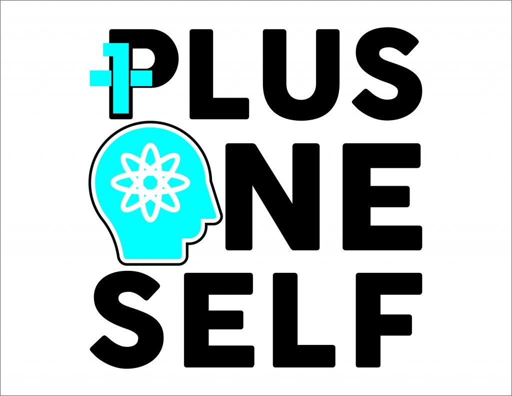 Plus one self logo.jpg