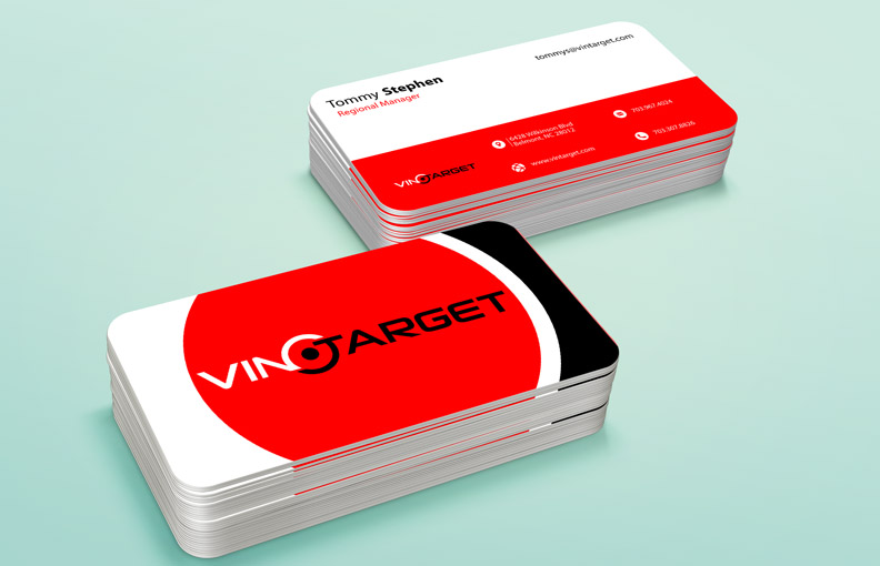 Contest Business Card Design ONLY 24 HOURS $30 Paypal