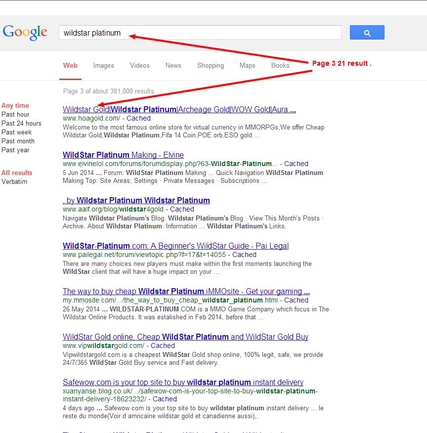 wildstar platinum   Google Search.png