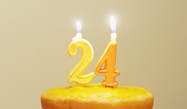 Today My Birthday D